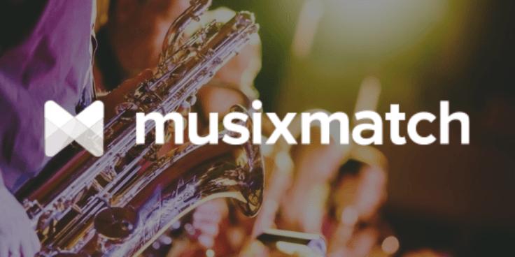 歌詞付きでYouTube・Apple Musicなどの曲が聴ける Musixmatch