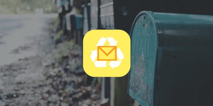 捨てアドにおすすめ!無料で無制限にメールアドレスが作成できる「捨てメアド」