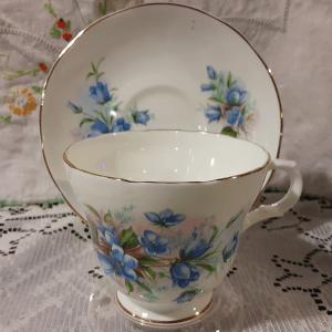 Crown-Trent-Blue-Flowers