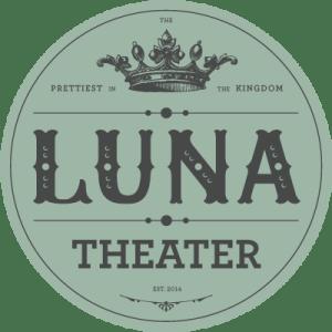 Luna Circle Color Screen