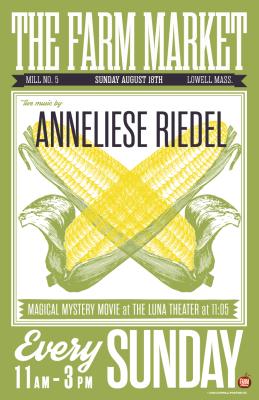 Anneliese Riedel