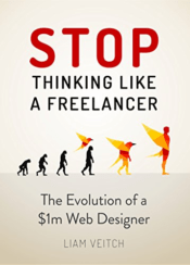 best business books - stop thinking like a freelancer