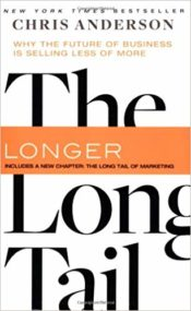 Best business books - the long tail