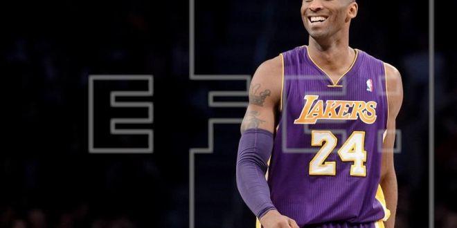 Los 'diez mandamientos' de Kobe Bryant, la guía que lo llevó a la fama mundial