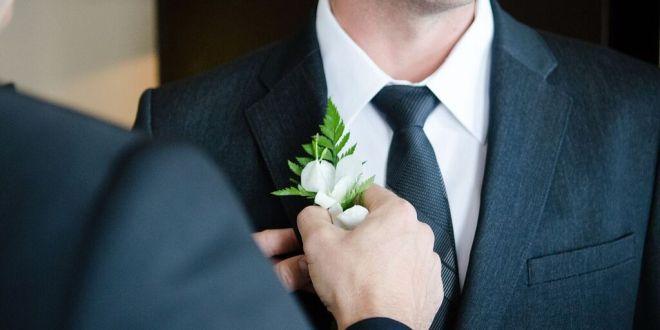 Un hombre finge estar secuestrado para no ir a su propia boda
