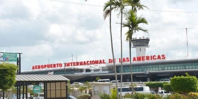 Aeropuertos dominicanos en alerta por coronavirus