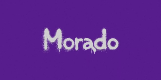 J Balvin – Morado (Official Video)