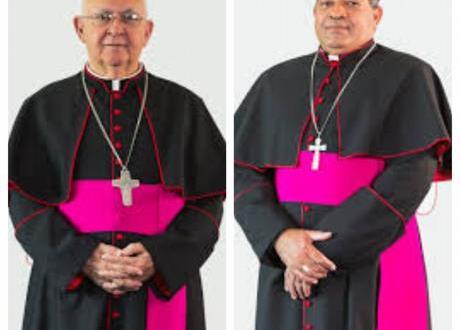 Obispos de La Vega y Puerto Plata apoyan OEA audite voto automatizado