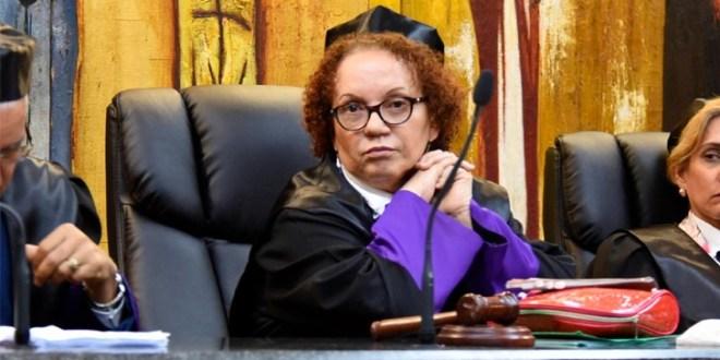 Video: Miriam Germán habla sobre Odebrecht, cárcel La Victoria, su relación con Luis Abinader