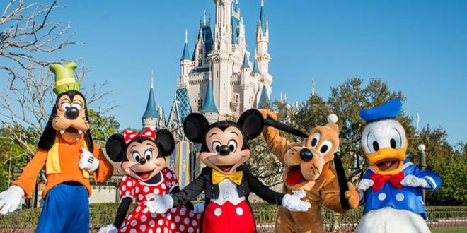 Disney despedirá a 32 mil empleados por el impacto del COVID-19 en sus parques