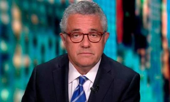 Suspenden a colaborador de CNN por masturbarse durante una videoconferencia