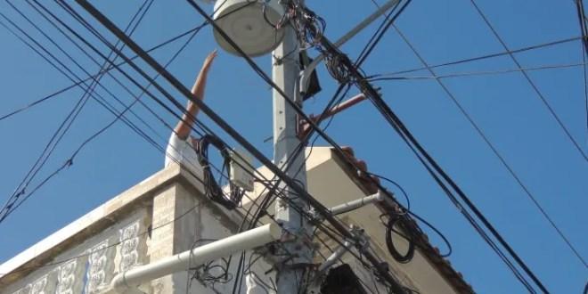 EDENORTE anuncia plan de iluminación comunidades de La Vega