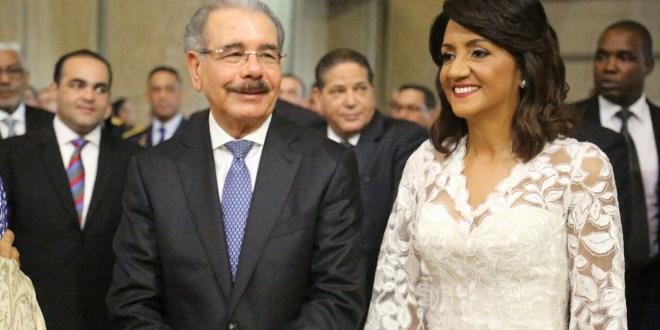 Apresan hermano de esposa de Danilo Medina