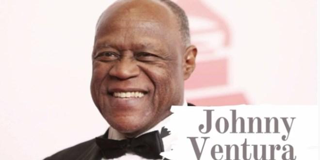 Johnny Ventura,  se calienta tras vincular los urbanos con el narcotráfico