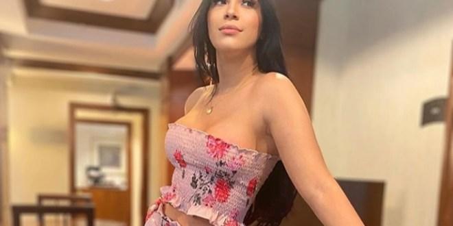 Dianabell Gómez  se deshoga tras nueva querella de Franklin Mirabal