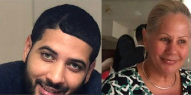 NUEVA YORK: Recompensa de $2,500 por captura de dominicano sospechoso de estrangular a su madre