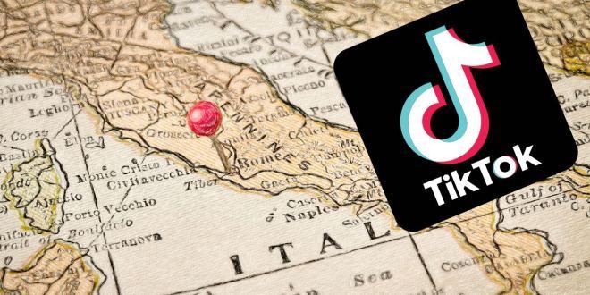 Niña de 10 años muere por culpa de TikTok e Italia quiere prohibir su uso a menores