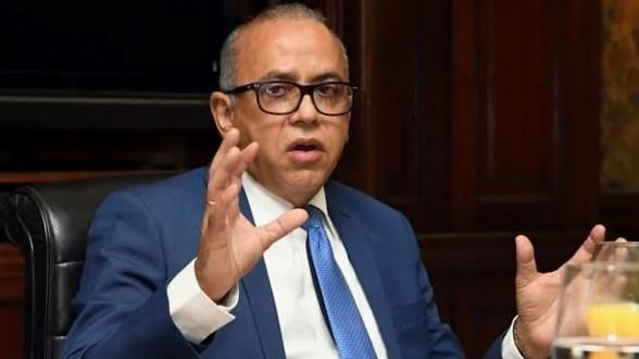 Abinader destituye al ministro de Salud Pública, Plutarco Arias