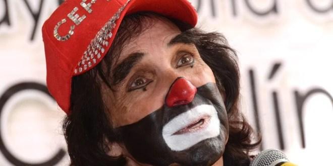 Muere Ricardo González, Cepillín a los 75 años