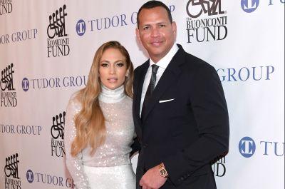 Lo rastrea y le revisa el celular: Las medidas que Jennifer López tomó con Alex Rodríguez para evitar una infidelidad