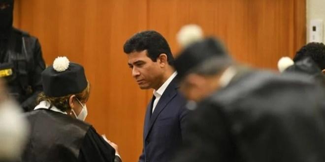 Jueza impone 18 meses a todos los implicados en caso Operación Coral