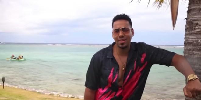 Romeo Santos – Preso (José José Cover)