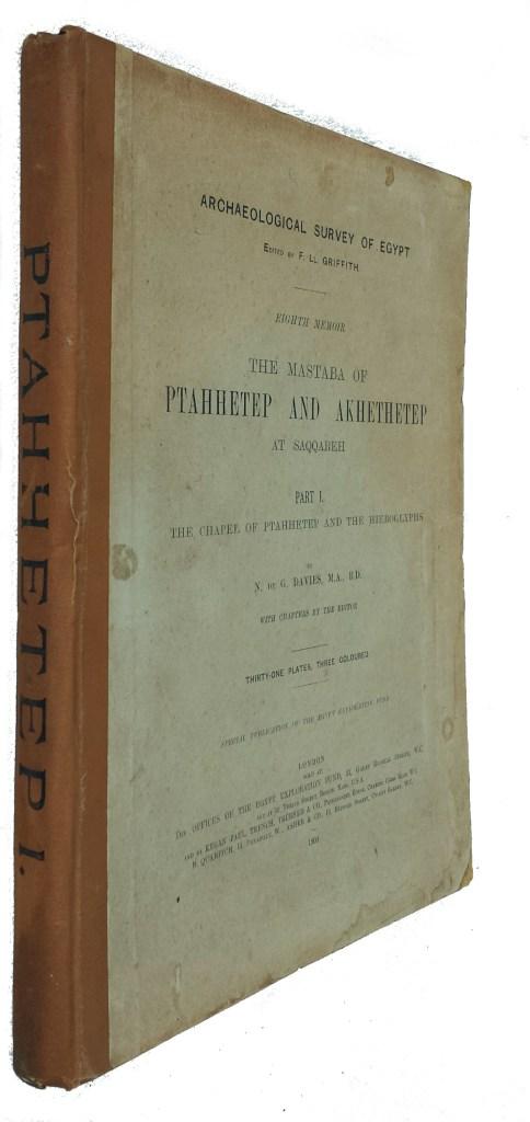 Ptahhetep I