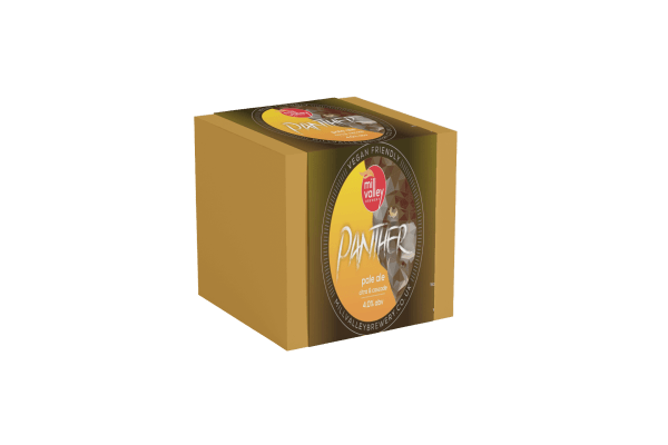 5ltr Panther Box