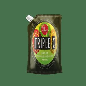 Triple C Bag