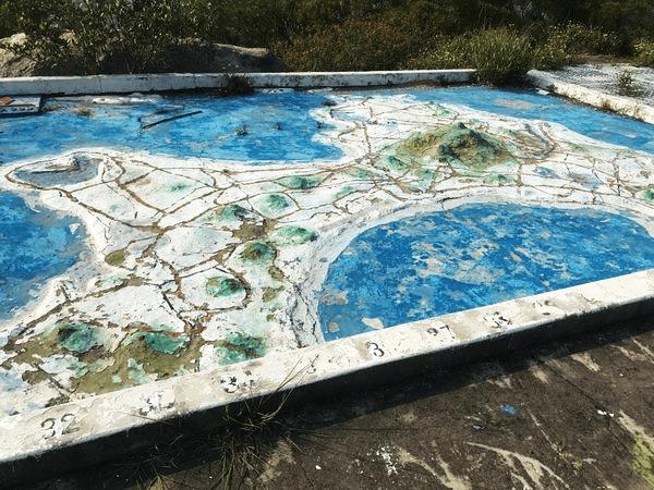 kinmen 3d map