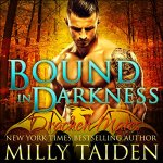 Bound in Darkness Audio Cover
