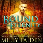Bound in Eternity Audio Cover