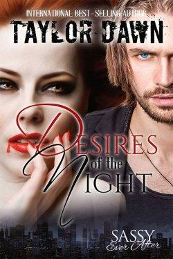 Sassy Desires by Taylor Dawn