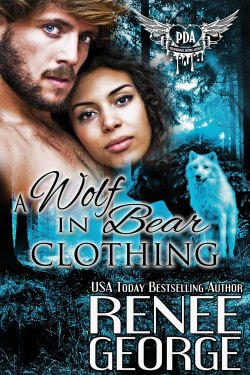 A Wolf in Bear Clothing by Renee George