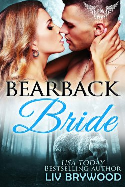 Bearback Bride by Liv Brywood