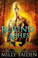 Bound in Ashes