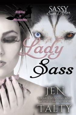 Lady Sass by Jen Talty