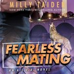 Fearless Mating Audio Cover