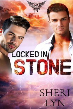 Locked in Stone by Sheri Lyn