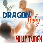 Dragon Baby Audio Cover