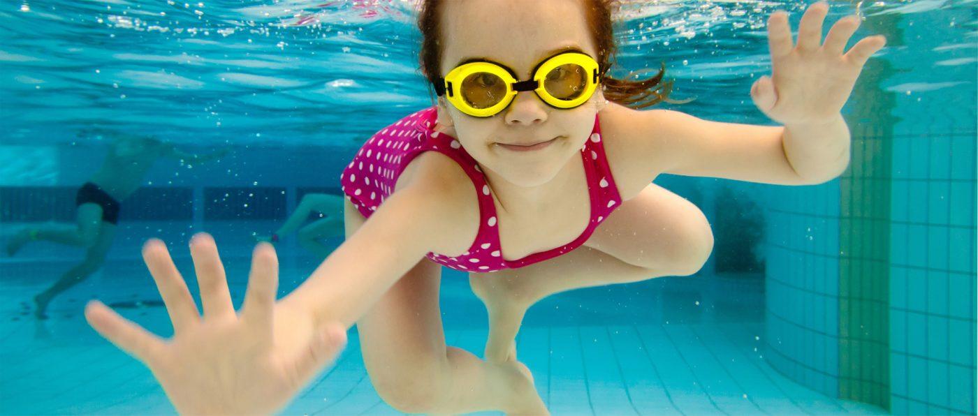 Qual é o melhor cloro para minha piscina?