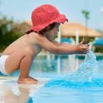 5 dicas de cuidados com criança na piscina