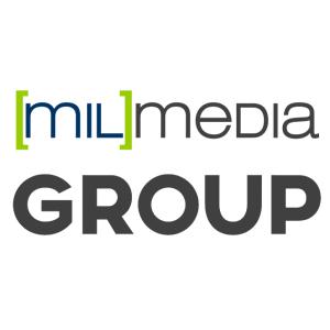 milMedia Group Banner