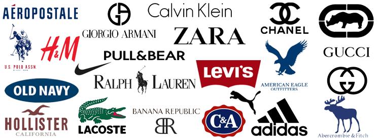 Ropa de segunda mano en madrid empresa compra venta ropa - Marcas de ropa casual ...