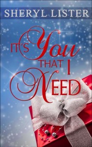 It's You That I Need Cover Image