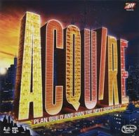 Acquire - the boardgame