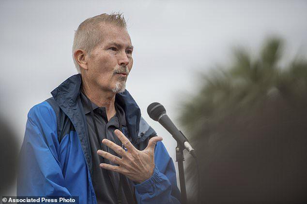 Parkland Teacher Calls Shooting Survivor Kyle Kashuv 'Hitler' For Going To Gun Range