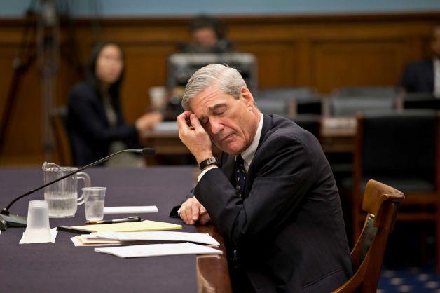 Constitutional expert says 'Mueller investigation is unconstitutional'