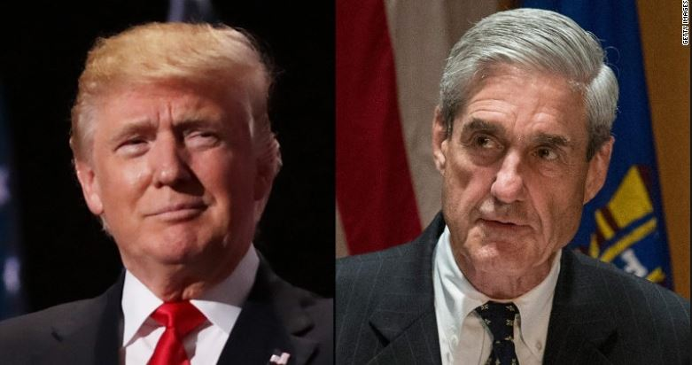 Mueller's Russia investigation to face an 'embarrassing dismissal'