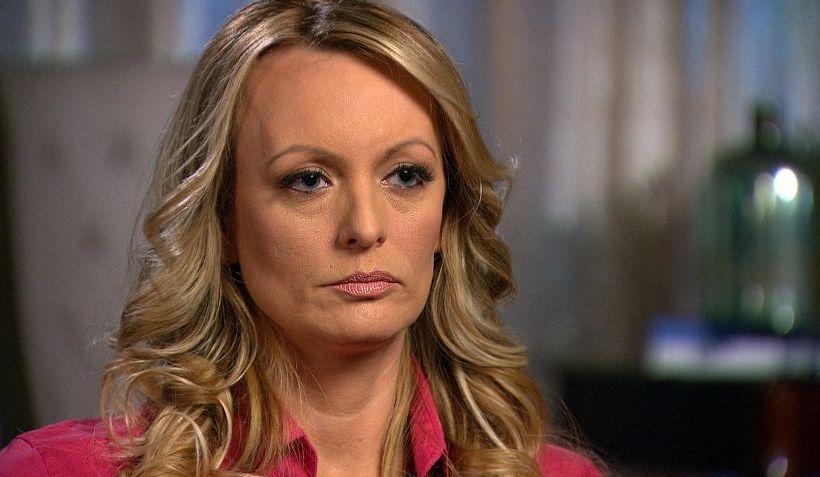Stormy Daniels request to restart case against Trump DENIED!